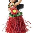 O que eu posso usar em uma festa havaiana?