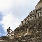 Cómo viajar de mochilero a través de Centroamérica