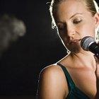 ¿Qué requisitos tengo que cumplir para convertirme en un cantante?