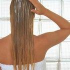 Cómo lograr el peinado con ondas de playa sin usar calor