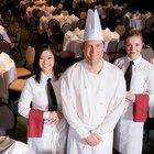 Funciones del personal de banquetes