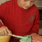 Cómo hacer tu propio gel para decorar pasteles
