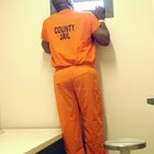 Cómo encontrar a un preso en la cárcel del condado en Tennessee
