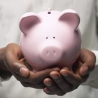 Can You Actually Save a Lot of Money by Using a Piggy Bank?