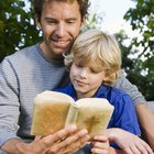Actividades para niños con la biblia usando la historia de Jacob