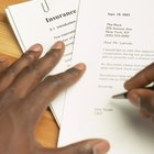 What are the rules for a witness on a legal document?