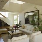 Ideas para decorar la casa con plantas