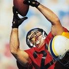 Dicas e exercícios sobre como ser o melhor wide receiver