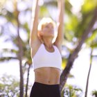 A Workout for Rounded Shoulders & Saddlebags