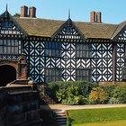 Definición del estilo Tudor