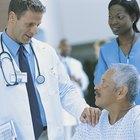 O que os assistentes de médicos fazem?