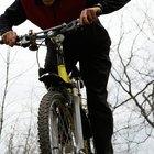 Parques para ciclomontañismo en descenso en New England