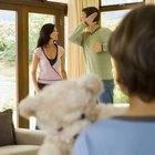 Signos tempranos de una potencial relación abusiva
