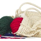 How to convert a knitting pattern to a crochet pattern