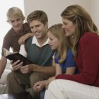 Lecciones y juegos de la Biblia para niños