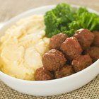 How to Use Quorn for Making Meatballs