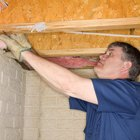 Recommended ceiling insulation thickness