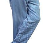 Cómo sacarle el brillo a un par de pantalones de poliéster