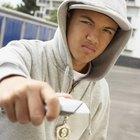 Datos interesantes sobre violencia en pandillas adolescentes