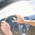 Cómo obtener una licencia comercial de manejo clase B en California