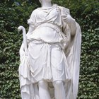 Características de los disfraces de tragedias griegas