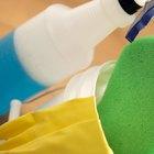Cómo utilizar la glicerina como un limpiador
