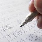 Cómo resolver ecuaciones lineales de 3 variables en una TI-84