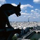 Cosas inusuales para hacer en París, Francia