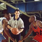 The History of College Basketball