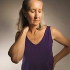 Tratamentos para nervo pinçado no pescoço
