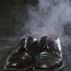 How to Get Mildew Smell Out of Shoes