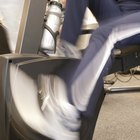 The Fastest Way to Lose Weight While Using a Mini Stationary Bike