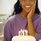 Lista de coisas que você precisará para uma festa de aniversário de 18 anos