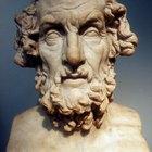 Atividades para trabalhar mitologia grega em sala de aula