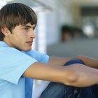 Desarrollo cognitivo en la pubertad tardía en hombres