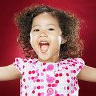 La importancia del canto en el currículo preescolar