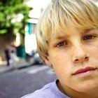 ¿Por qué los chicos ignoran a sus padres?