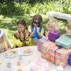 Cómo empezar un negocio de inflables para fiestas infantiles