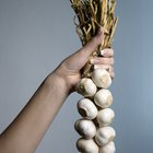 How to Get Rid of Garlic Smell in Cupboards