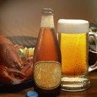 Os pés incham depois que se bebe cerveja?