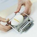 Como evitar a gema escura em ovos cozidos