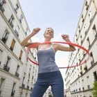 10-Minute Hula Hoop Workout