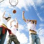 Como roubar a bola no basquete