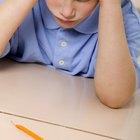 Ideas y actividades para ayudar a motivar a los niños en riesgo