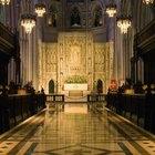 Actividades para enseñarle a los niños los 7 sacramentos