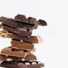 La historia de la barra de chocolate de leche Hershey