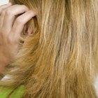 Cómo cortar el cabello de una chica en capas