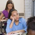 Adolescentes con coeficiente alto y problemas de conducta