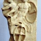 Quais são os poderes e fraquezas de Poseidon?
