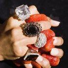 How to remove heavy tarnish from costume jewellery